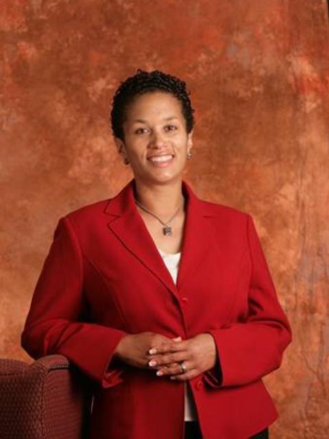 Meredith Duncan